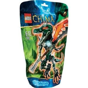 Lego 70203 - Legends of Chima : Chi Cragger