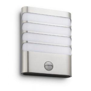 Philips 17274 - Applique d'extérieur Raccoon myGarden LED avec détecteur de mouvement