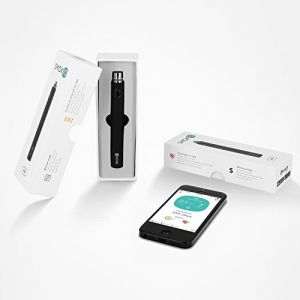 Smokio Solo 900 - Cigarette électronique intelligente et connectée