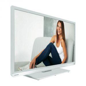 Toshiba 24W1434DG - Téléviseur LED 61 cm