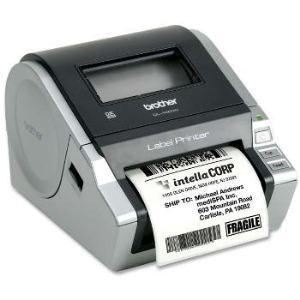 Brother QL-1060N - Imprimante d'étiquettes
