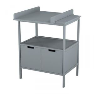 Table a langer etagere comparer 85 offres for Table a langer cdiscount