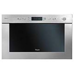 Whirlpool AMW901IXL - Micro-ondes encastrable 750 Watts