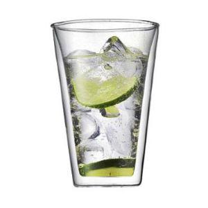 Bodum 2 verres Canteen double paroi (40 cl)