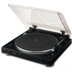 Denon DP-200USB - Platine vinyle USB