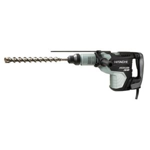 Hitachi DH45ME - Perfo-burineur 45 mm SDS Max 1500W 13.4J