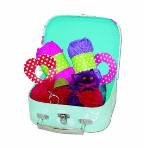 Comparer les prix jouet de mode et de couture avec for Boite couture djeco