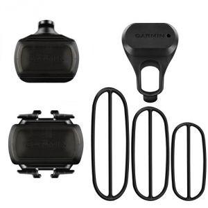 Garmin 010-12104-00 - Capteur de vitesse pour GPS vélo