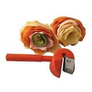 Bron Coucke tcc01 - Taille-légumes en fleur