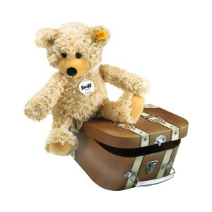 Steiff Peluche Ours Charly beige 30 cm