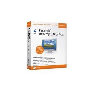 Parallels Desktop 5 - Mise à jour pour Windows