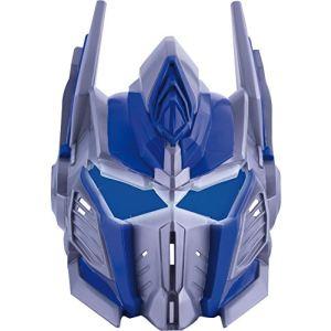 IMC Toys Masque Transformers Optimus Prime avec effets sonores et lumineux