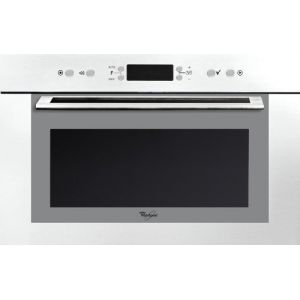 Whirlpool AMW735 - Micro-ondes encastrable avec Grill