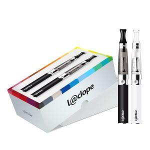 L@clope L@CStar - Coffret 2 cigarettes électroniques