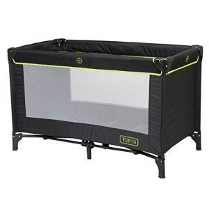 lit parapluie auchan comparer 28 offres. Black Bedroom Furniture Sets. Home Design Ideas