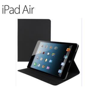 T'nB IPA5 - Folio ultra slim en simili cuir pour iPad Air