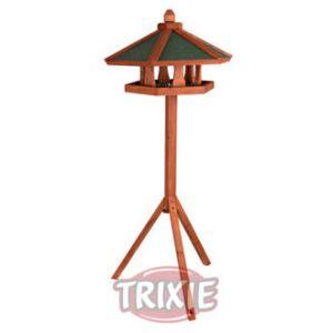Trixie Natura - Mangeoire oiseaux avec pied (145 cm)