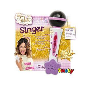 Smoby Singer Violetta micro