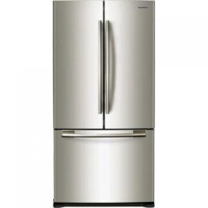 Samsung RF62HEPN - Réfrigérateur combiné