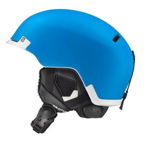 Salomon Hacker Custom Air - Casque de ski homme