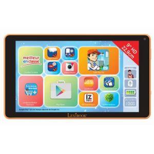 Lexibook MFC191FR2 - Tablette LexiTab Fluo Xl (9 pouces)
