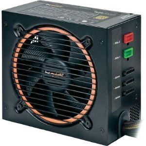 Be quiet Pure Power L8 630W - Bloc d'alimentation modulaire PC certifié 80 Plus Bronze