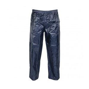 Silverline 282459 - Pantalon PVC léger taille L 86 cm