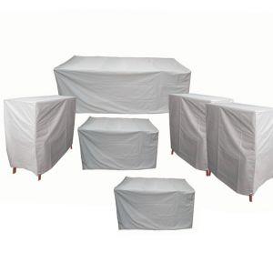 salon de jardin eminza comparer 128 offres. Black Bedroom Furniture Sets. Home Design Ideas