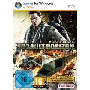 Ace Combat : Assault Horizon sur PC