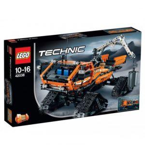 Lego 42038 - Technic : Le véhicule arctique