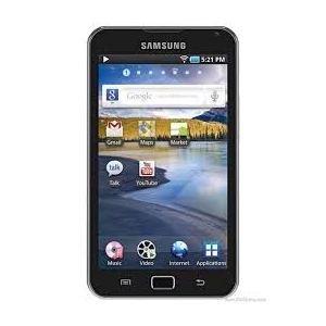 Image de Samsung Galaxy YP-G70 - Galaxy Player G70 8 Go