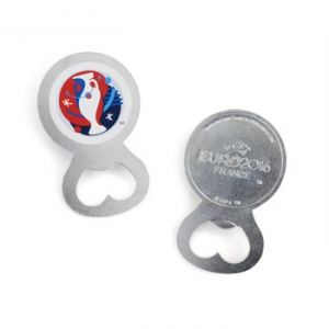 Décapsuleur supporter France Euro 2016