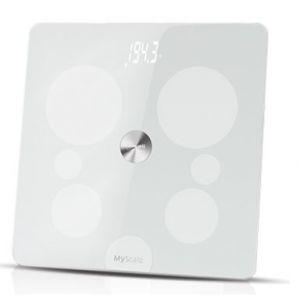 Visiomed MyScale XL - Pèse-persone connecté