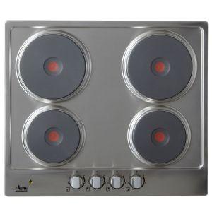 Faure FEE6940 - Table de cuisson électrique 4 foyers