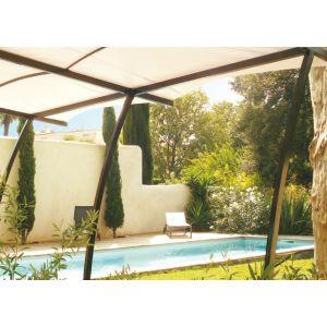 tonnelle sydney comparer 18 offres. Black Bedroom Furniture Sets. Home Design Ideas