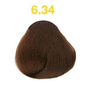 L'Oréal Majirel Teinte N°6.34 - Coloration capillaire