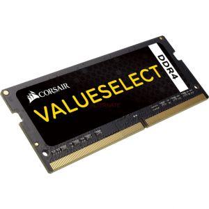 Corsair CMSO4GX4M1A2133C15 - Barrette mémoire Value Select SO-DIMM DDR4 4 Go 2133 MHz CL15