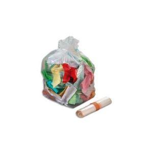 Delaisy kargo 200 sacs poubelle 30 microns (110 L)