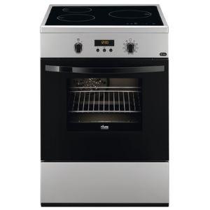 Faure FCI6560P - Cuisinière induction 3 zones avec four électrique