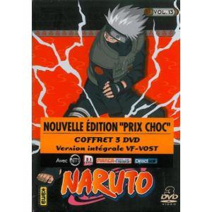 Naruto - Volume 13