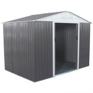 Viva Green Dallas - Abri jardin métal 5,29 m²