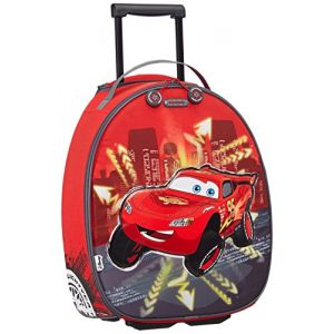 Samsonite Valise souple Disney Cars 45 cm