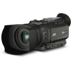 JVC GY-HM200E - Caméscope 4K
