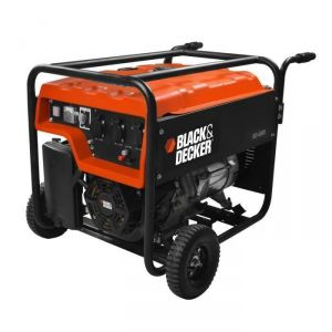 Black & Decker BD4500 - Groupe électrogène 4500W