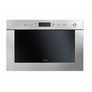 Whirlpool MW4200 - Micro-ondes encastrable avec fonction Grill