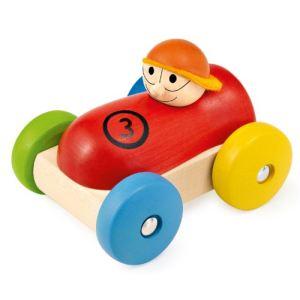 Selecta Ma première voiture de course