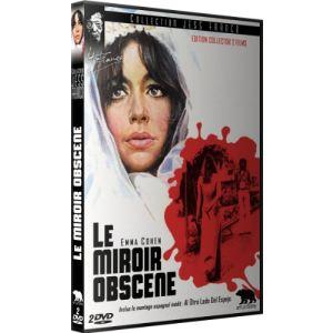DVD - réservé Le Miroir Obscène