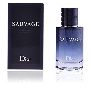 Dior Sauvage - Eau de toilette pour homme