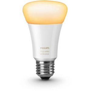 Philips Hue White Ambiance - Ampoule LED connectée E27