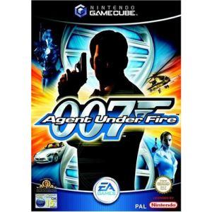 007 : Espion pour Cible sur Gamecube